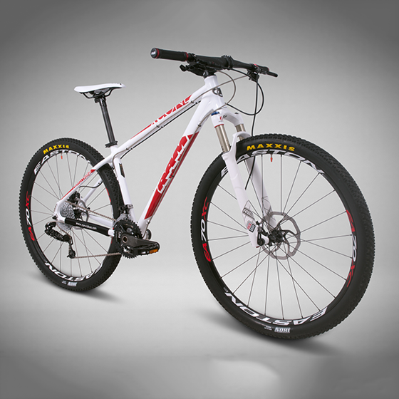 Picture of Cycling Pro bike